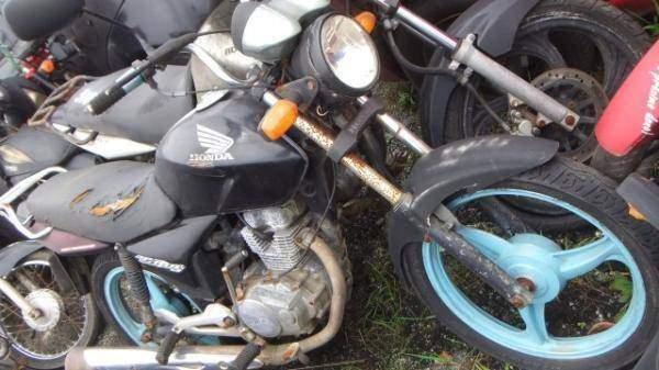 HONDA/CG 150 TITAN KS/2004
