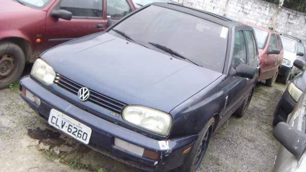 IMP/VW GOLF GLX 2.0 MI/1997