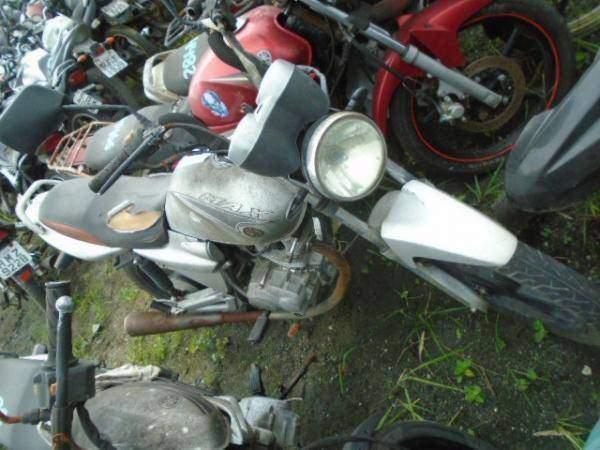 SUNDOWN/MAX 125 SE/2008