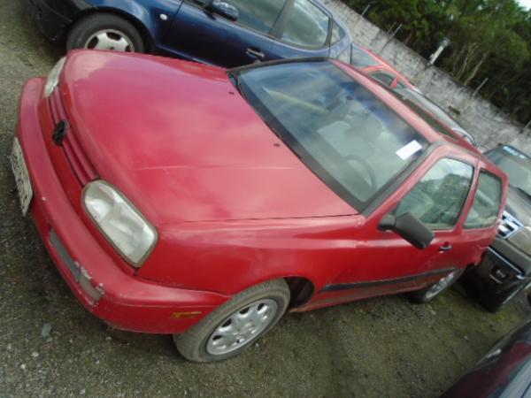 I/VW GOLF GTI/1994