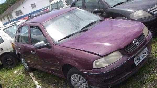 VW/GOL 16V/1999