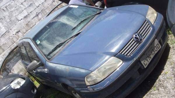 VW/GOL 16V PLUS/2000