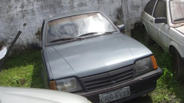 GM/MONZA SL E 2.0/1989