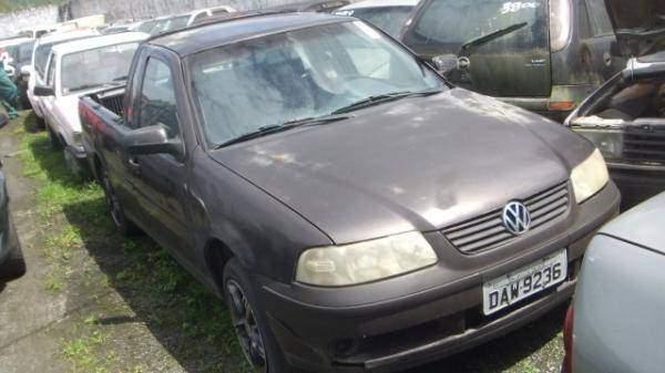VW/SAVEIRO 1.8/2000