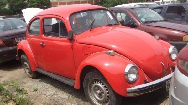 VW/FUSCA 1300/1977