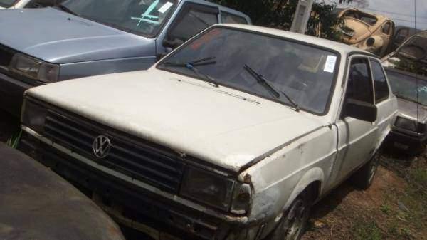 VW/VOYAGE LS/1983