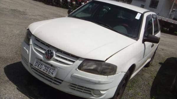 VW/GOL 1.0/2007
