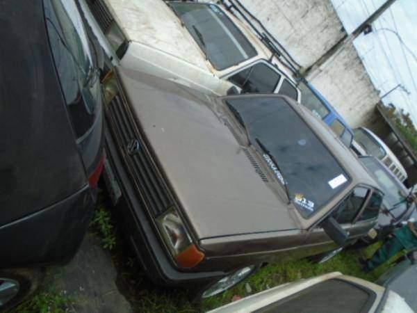 VW/GOL GL/1989