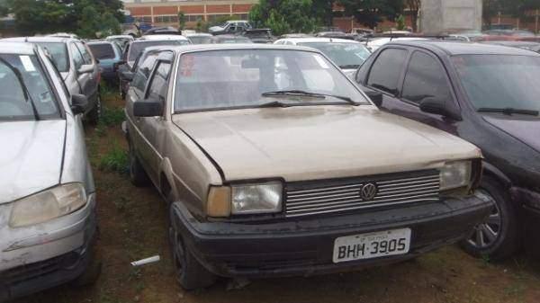 VW/SANTANA CL/1990