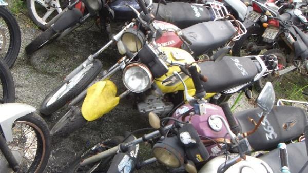 JTA/SUZUKI EN125 YES SE/2011