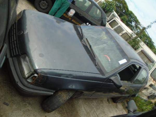 GM/KADETT GL/1993