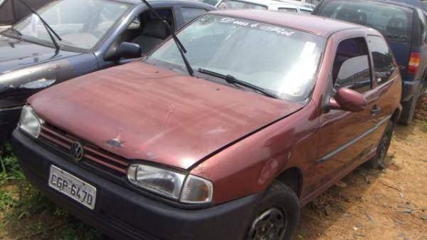 I/VW GOL CLI/1996