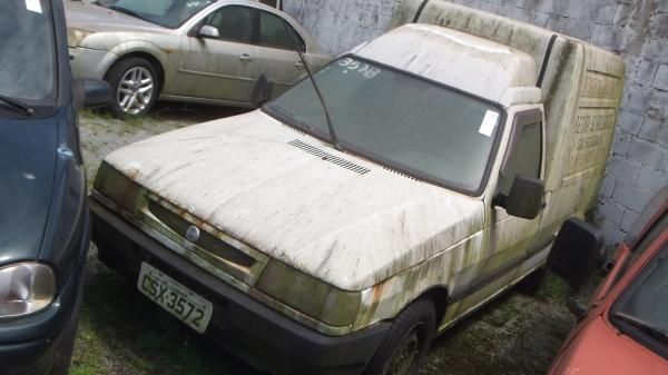 FIAT/FIORINO IE/2001