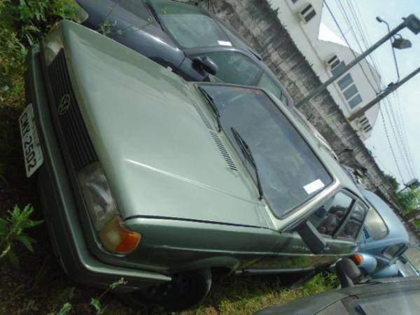 VW/VOYAGE LS/1985