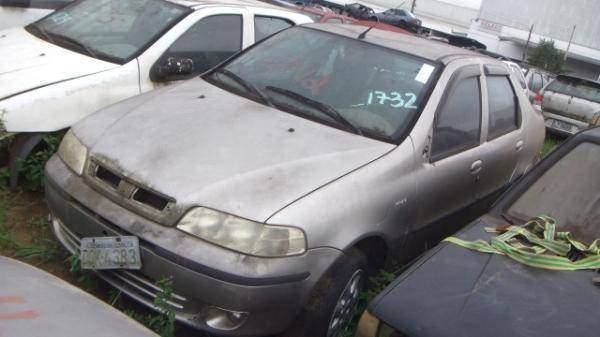 FIAT/SIENA ELX/2002