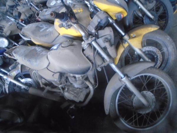 HONDA/CG 125 CARGO/2003