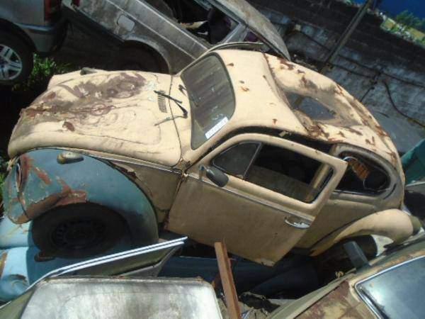 VW/FUSCA 1300/1973