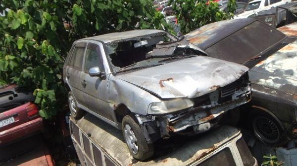 VW/GOL 1.0/2003