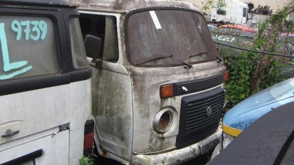 VW/KOMBI/2008