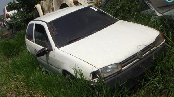 VW/GOL 1000I/1995