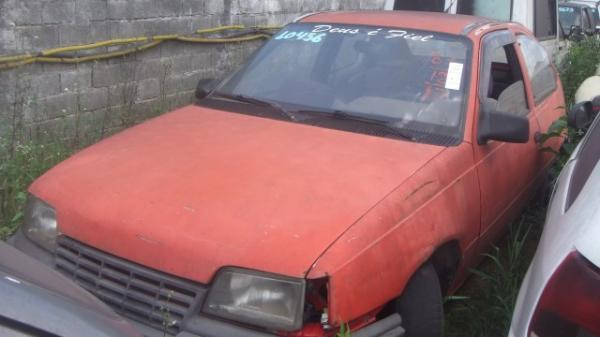 GM/KADETT SL/1991