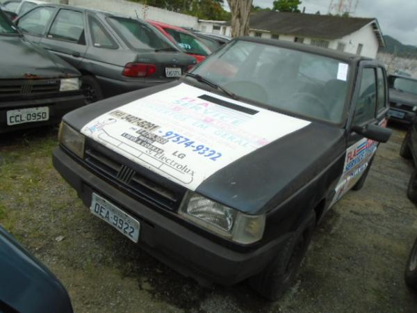 FIAT/UNO ELECTRONIC/1994