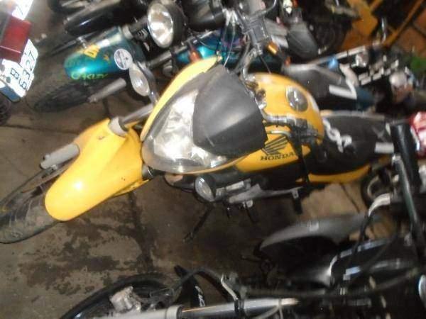 HONDA/CB 300R/2012