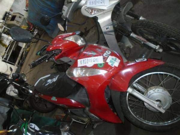 HONDA/BIZ 125 ES/2011