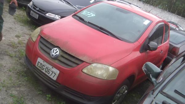 VW/FOX 1.0/2008