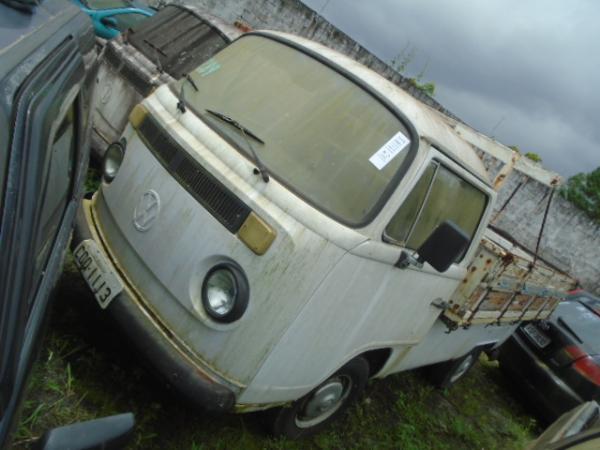 VW/KOMBI PICK UP/1997