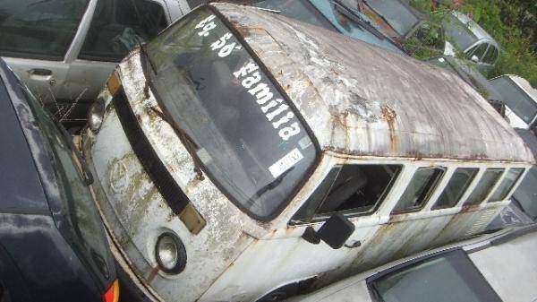 VW/KOMBI/1986