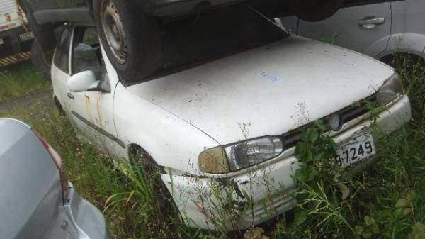 VW/GOL 16V/1998