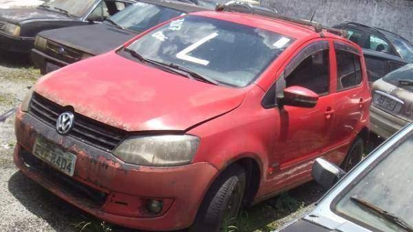 VW/FOX 1.0 GII/2011