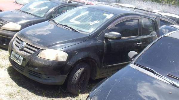 VW/FOX 1.0/2007