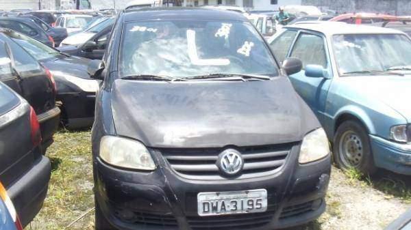 VW/FOX 1.0/2009