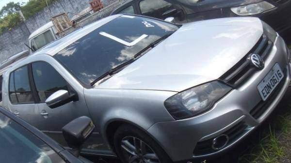 VW/GOLF 1.6 SPORTLINE/2009