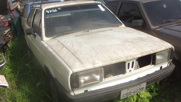 VW/VOYAGE/1981