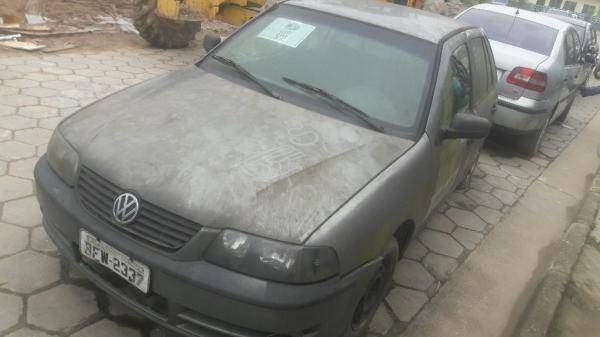 VW/GOL 1.6 POWER/2002