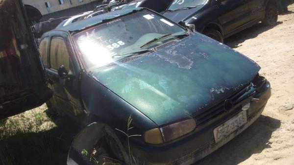 VW/GOL 1000I/1996