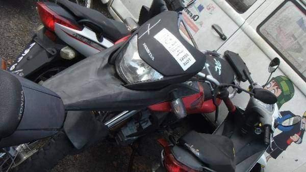 HONDA/XRE 300/2012