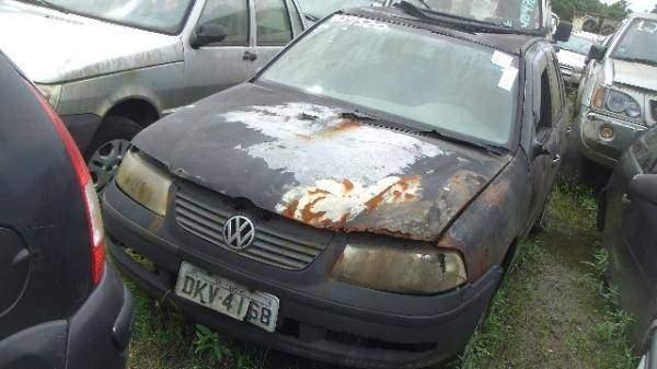 VW/GOL 1.0/2004