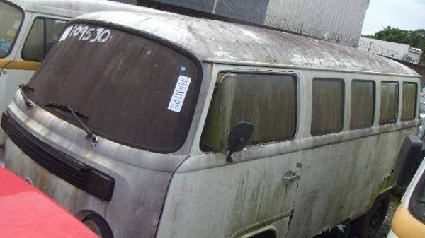 VW/KOMBI/1992