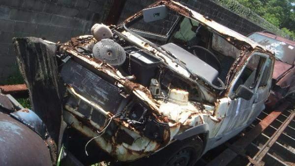 Veículos Reciclagem / Fiat / CORROIDO FERRUGEM / 159A20387935720