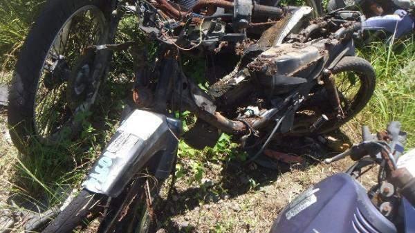Veículos Reciclagem / Outras / Outros / CORROIDO FERRUGEM / S/MOTOR MOBILETE