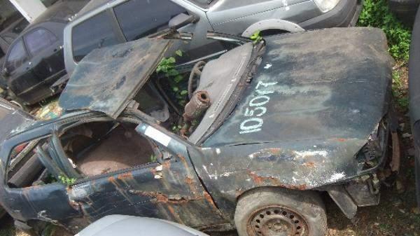 Veículos Reciclagem / Volkswagen / Gol / CORROIDO FERRUGEM / AFZ262212