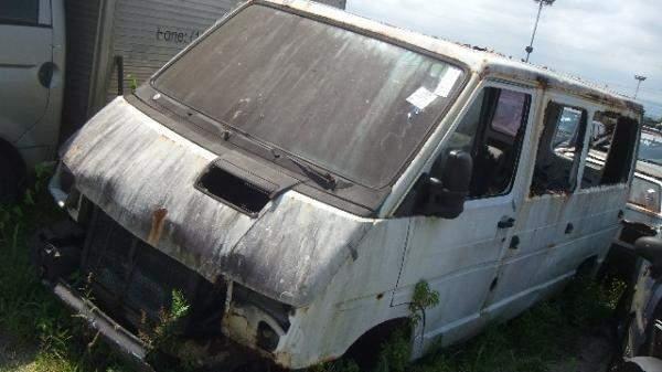 Veículos Reciclagem / Chevrolet / CORROIDO FERRUGEM / 5661692
