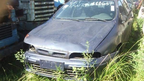 I/FIAT MAREA WEEK SX/1998