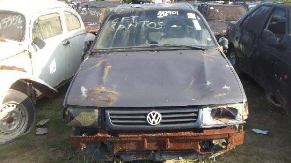 VW/SANTANA GL 2000 I/1993
