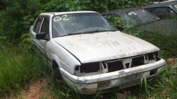VW/SANTANA CL 1800 I/