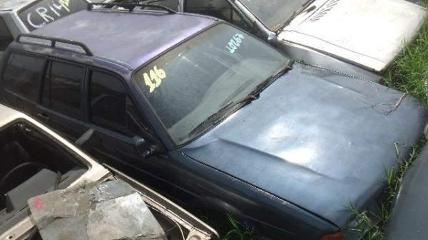 VW/QUANTUM CL/1993